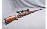 Weatherby ~ Mark V ~ .300 WBY MAG - 1 of 7