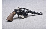 Smith & Wesson ~ Model Of 1905-4th Change ~ .32-20 WIN