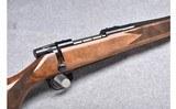 Weatherby ~ Vanguard II ~ .300 WBY MAG - 2 of 7