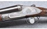 Joseph Lang ~ Keylock/Sidelock ~ 12 GA - 8 of 16
