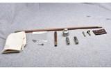 Joseph Lang ~ Keylock/Sidelock ~ 12 GA - 16 of 16