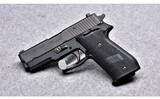 Sig Sauer P220 SAO~45acp