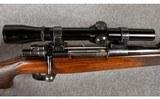 Custom Rifle ~ GEW. 98. ~ .257 Roberts