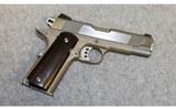 Colt ~ Lightweight Commander ~ .45 Auto - 1 of 4