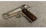 Colt ~ Lightweight Commander ~ .45 Auto - 2 of 4