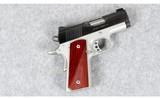 Kimber ~ Ultra Carry II ~ 9mm