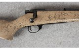 Weatherby ~ Vanguard ~ .300 WBY Mag - 10 of 10