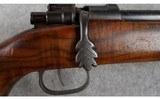 Custom Mauser ~ WZ-29 ~ Caliber not marked - 10 of 16