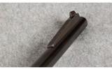 Custom Mauser ~ WZ-29 ~ Caliber not marked - 2 of 16