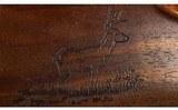 Custom Mauser ~ WZ-29 ~ Caliber not marked - 9 of 16