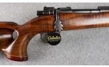 Custom Mauser ~ WZ-29 ~ Caliber not marked - 16 of 16