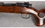 Custom Mauser ~ WZ-29 ~ Caliber not marked - 7 of 16