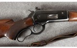 Winchester ~ 71 ~ .348 WCF - 3 of 16