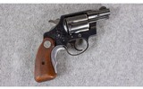 Colt ~ Detective Special ~ .38 Spcl - 1 of 3
