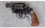 Colt ~ Detective Special ~ .38 Spcl - 2 of 3