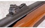 Remington ~ 552 Speedmaster ~ .22 Short, long, LR - 12 of 15