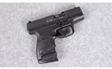Walther ~ PPS M2 ~ 9MM - 1 of 2