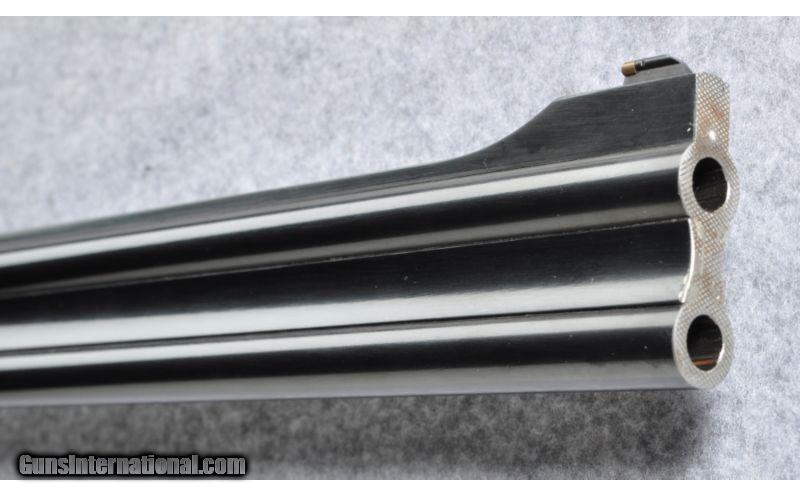 Antonio Zoli, Model Express 'E' Rifle, 7X65 MM R: http://www.gunsinternational.com/guns-for-sale-online/rifles/zoli-rifles/antonio-zoli-model-express-e-rifle-7x65-mm-r.cfm?gun_id=100608565