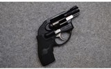 Ruger ~ LCR ~ .38 Special