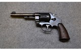 Smith & Wesson ~ Hand Ejector Brazilian Contract ~ .45 ACP - 2 of 2