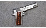 Springfield Armory ~ 1911-A1 Range Officer ~ .45 ACP - 1 of 2