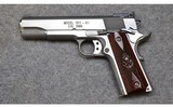 Springfield Armory ~ 1911-A1 Range Officer ~ .45 ACP - 2 of 2