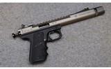 Volquartsen ~ Scorpion ~ .22 Long Rifle - 1 of 2