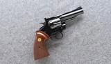 Colt ~ Trooper Mk III ~ .357 Mag.