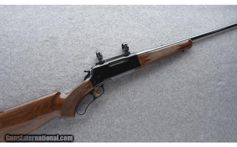 Browning ~ BLR Lightweight ~ 7mm Rem  Mag  for sale