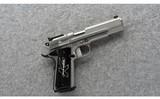 Smith & Wesson ~ Doug Koenig PC1911-2 ~ .38 Super