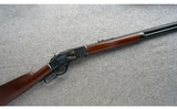 uberti1873 sporting rifle.45 colt