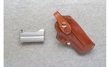 Bond Arms ~ Snake Slayer IV ~ .45 LC/.410 Ga. - .22 Magnum ~ 2 barrels - 3 of 3