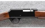 Browning ~ BAR-22 ~ .22 LRSOLD! - 3 of 10