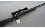 Remington ~ Model 783 Compact ~ .243 Win.