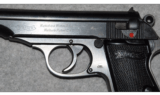 Walther PP Nazi Markings7.65 - 5 of 7