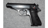Walther PP Nazi Markings7.65 - 7 of 7