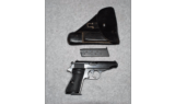 Walther PP Nazi Markings7.65