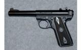 Ruger ~ 22/45 MK III ~ .22 Long Rifle - 2 of 2