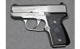 Kahr Arms ~ MK9 ~ 9x19mm - 2 of 2
