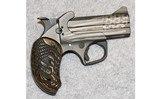 "Bond Arms ~ Old Glory ~ .45 Long Colt / .410 GA 3"""
