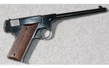 The Hartford Arms and Equipment Co. ~ Model 1925 Automatic ~ .22 Long Rifle - 1 of 2