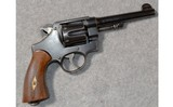 Smith & Wesson ~ .45 Hand Ejector Model 1917 ~ .45 ACP