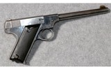high standardmodel b.22 long rifle