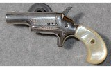 Butler Assoc. Inc. ~ Derringer ~ .22 Short - 2 of 2