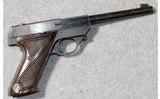 high standardsk 100 sport king.22 long rifle