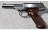 "High Standard ~ M-101 ""The Plinker"" ~ .22 Long Rifle - 2 of 2"