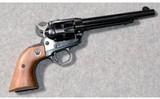Ruger ~ Single-Six ~ .22 Long Rifle