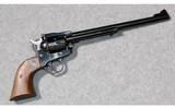Ruger ~ New Model Single-Six Buntline ~ .22 Long Rifle