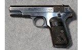 Colt ~ 1908 Pocket ~ .380 ACP - 2 of 2
