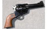 Ruger ~ New Model Blackhawk Convertible ~ .45 Long Colt / .45 Auto
